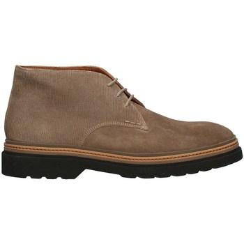 Schuhe Herren Boots Harmont & Blaine EFM212.101AI22 Knöchel Harren MAULWURF MAULWURF