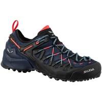 Schuhe Damen Sneaker Low Salewa WS Wildfire Edge Gtx Violett
