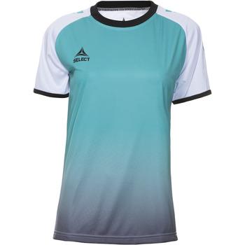 Kleidung Damen T-Shirts Select T-shirt femme  Player Femina