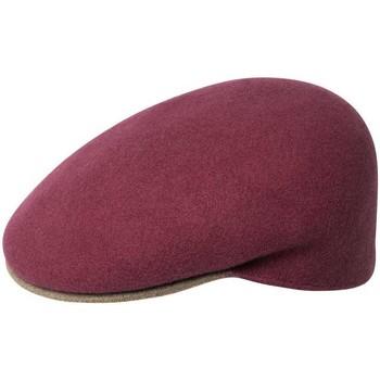 Accessoires Herren Hüte Kangol Béret  Wool 504-S bordeaux