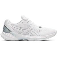 Schuhe Damen Multisportschuhe Asics Sky Elite FF 2 Weiß