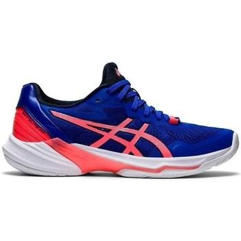 Schuhe Damen Multisportschuhe Asics Sky Elite FF 2 Dunkelblau