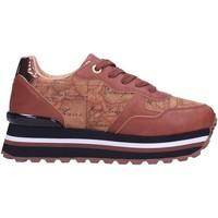 Schuhe Damen Sneaker Low Alviero Martini 1004 Multicolore
