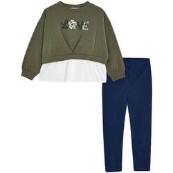 Kleidung Mädchen Sweatshirts Mayoral  Verde