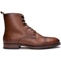 Schuhe Herren Boots Nae Vegan Shoes Lore_Brown Braun