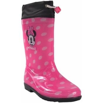 Schuhe Mädchen Gummistiefel Cerda Mädchen CERDÁ Stiefel CERDÁ 2300004878 rosa Multicolor
