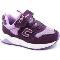 Schuhe Kinder Sneaker Low Balocchi BAL-I21-818342-VI-a Viola