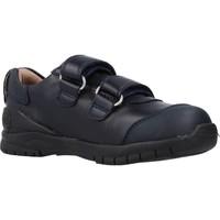 Schuhe Jungen Derby-Schuhe & Richelieu Biomecanics 181128 Blau