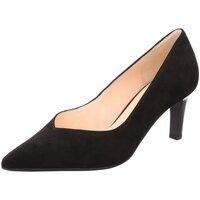 Schuhe Damen Pumps Högl 0-186722-0100 schwarz