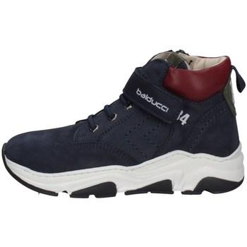 Schuhe Jungen Sneaker Low Balducci MIA1054B BLAU