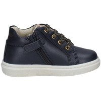 Schuhe Mädchen Sneaker Low Balducci MSP3828 BLAU