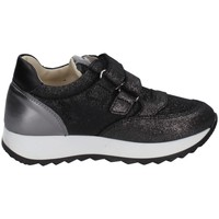 Schuhe Mädchen Sneaker Low Balducci JAR1830A SCHWARZ