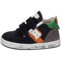 Schuhe Jungen Sneaker Low Balducci CSP4905 BLAU