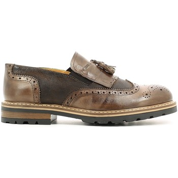 Schuhe Herren Derby-Schuhe Rogers 187 Braun