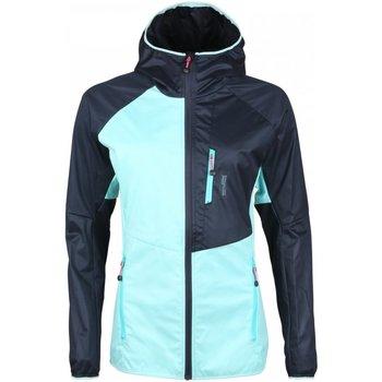 Kleidung Damen Jacken Diverse Sport MAIPO 2-L, Ladies 3L jacket,blue ni 1066035 blau