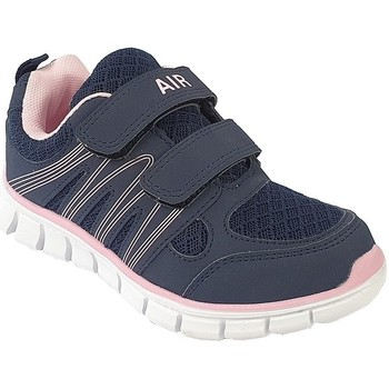Schuhe Kinder Sneaker Low Dek  Rot