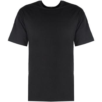 Kleidung Herren T-Shirts Xagon Man  Schwarz