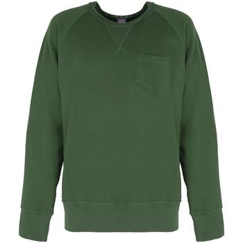 Kleidung Herren Sweatshirts Champion  Grün