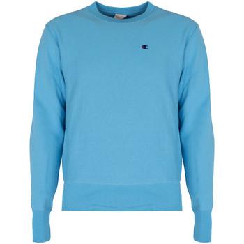 Kleidung Herren Sweatshirts Champion  Blau