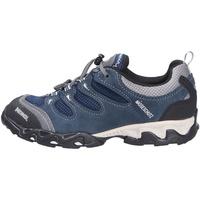 Schuhe Jungen Sneaker Low Meindl Tarango Jr. Kinder Halbschuh blau