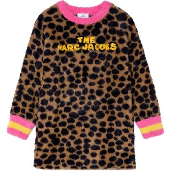 Kleidung Mädchen Mäntel Marc Jacobs 99933642 Braun