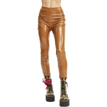 Kleidung Damen Leggings Aniye By 181333 Beige