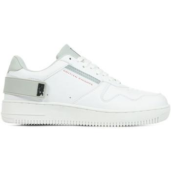 Schuhe Herren Sneaker Low British Knights June BR Weiss