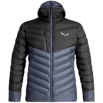 Kleidung Herren Jacken Salewa Ortles Medium 2 Schwarz, Dunkelblau
