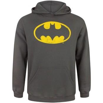 Kleidung Herren Sweatshirts Dc Comics  Anthrazit