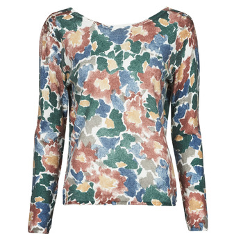 Kleidung Damen Pullover Betty London PATISSANT Multicolor