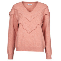 Kleidung Damen Pullover Betty London PATICIA Rose