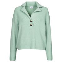 Kleidung Damen Pullover Betty London PATRICIA Grün