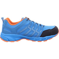 Schuhe Wanderschuhe Kastinger Trailrunner blue/orange blau