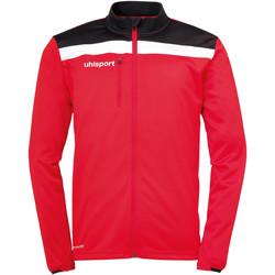 Kleidung Herren Trainingsjacken Uhlsport Offence 23 Poly Jacke Rot