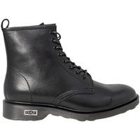 Schuhe Herren Boots Cult CLE101626 Nero