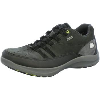 Schuhe Herren Derby-Schuhe & Richelieu S.Oliver Schnuerschuhe Men Lace-up 5-5-13610-27/001 schwarz