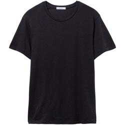 Kleidung Herren T-Shirts Alternative Apparel AT015 Schwarz