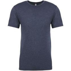 Kleidung Herren T-Shirts Next Level NX6010 Indigo
