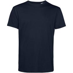Kleidung Herren T-Shirts B&c TU01B Navy
