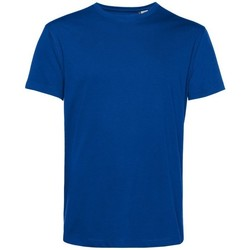 Kleidung Herren T-Shirts B&c TU01B Königsblau