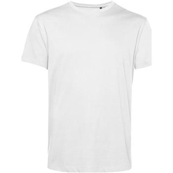 Kleidung Herren T-Shirts B&c TU01B Weiß