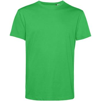 Kleidung Herren T-Shirts B&c TU01B Apfelgrün