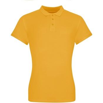 Kleidung Damen Polohemden Awdis JP10F Multicolor