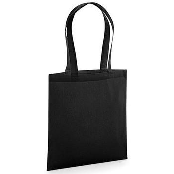 Taschen Shopper / Einkaufstasche Westford Mill W261 Schwarz