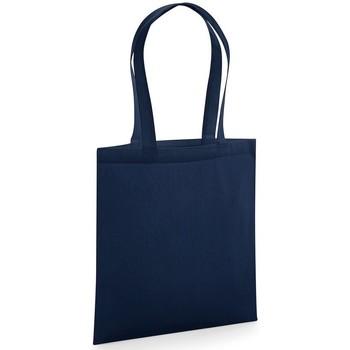 Taschen Damen Shopper / Einkaufstasche Westford Mill W261 Marineblau