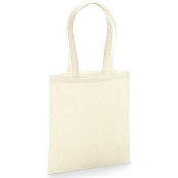 Taschen Damen Shopper / Einkaufstasche Westford Mill W261 Natur