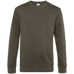 Kleidung Herren Sweatshirts B&c WU01K Khaki