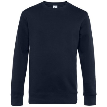 Kleidung Herren Sweatshirts B&c WU01K Blau