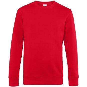 Kleidung Herren Sweatshirts B&c WU01K Rot
