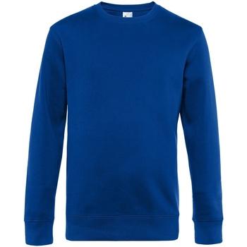 Kleidung Herren Sweatshirts B&c WU01K Königsblau